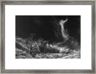 Spirit World Framed Print