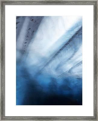 Spirits Framed Print