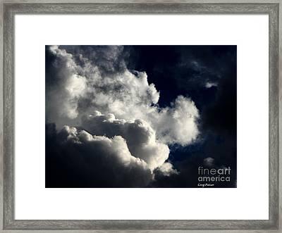 Spiritual Framed Print by Greg Patzer