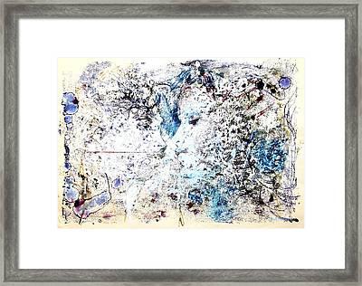 Spring Framed Print by B J Stehlin