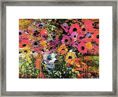 Spring Eternal Framed Print by Catherine Harms