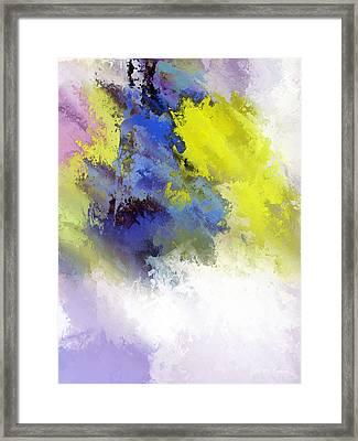 Spring I Framed Print