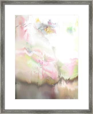 Spring IIi Framed Print