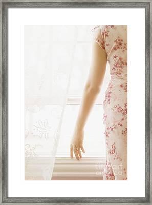 Spring Framed Print by Margie Hurwich