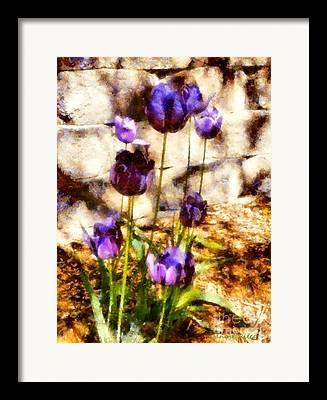 Esus Digital Art Framed Prints