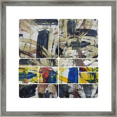 Framed Print featuring the photograph Spring Part Two by Sir Josef - Social Critic - ART