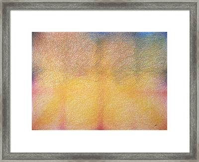 Spring Framed Print by Phil Rodriguez
