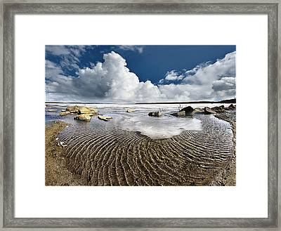 Spring Time12 Framed Print