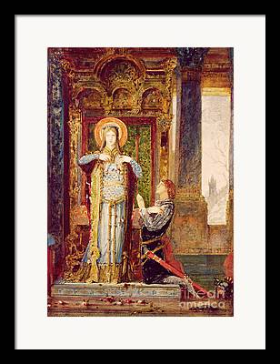 Icon Reproductions Framed Prints