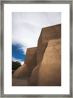 St. Francis # 3 Framed Print by Don McGillis
