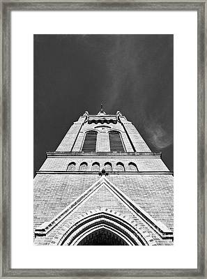 St. John The Evangelist Framed Print