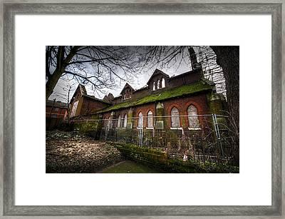 St Michael's Church Framed Print by Svetlana Sewell