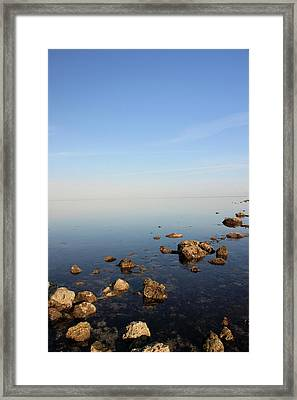 Stairway To Heaven  Framed Print by AR Annahita