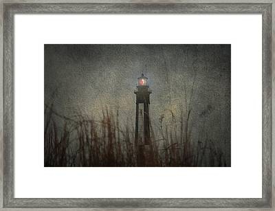 Stand Strong And Shine Framed Print