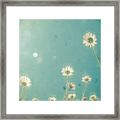 Stand Tall Framed Print by Cassia Beck