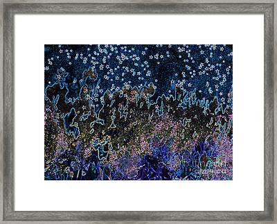 Stardust By Jrr Framed Print by First Star Art