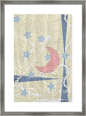 Stardust Framed Print by Gordon Beck