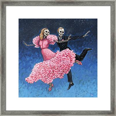 Stardust Framed Print by Holly Wood