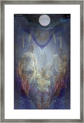 Start Over Framed Print by Sherry Gombert