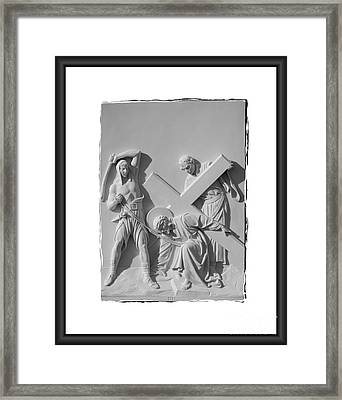 Station I I I Framed Print