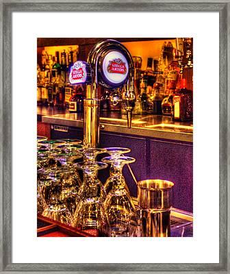 Stella 002 Framed Print