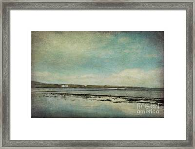 Stella Maris Ballycastle Framed Print by Marion Galt