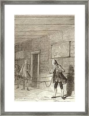 Stephen Gray Framed Print