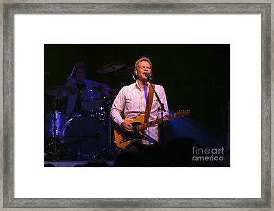 Steven Curtis Chapman 8478 Framed Print by Gary Gingrich Galleries