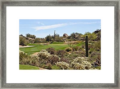 Sticky Approach Framed Print by Scott Pellegrin