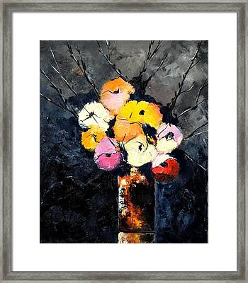 Still Life 563160 Framed Print by Pol Ledent