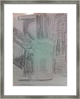 Still Life Framed Print by Khoa Luu