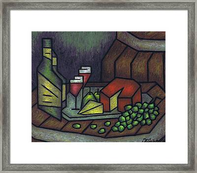 Still Life No 1 Framed Print