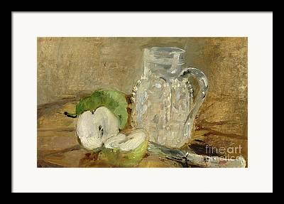 Morisot Reproductions Framed Prints