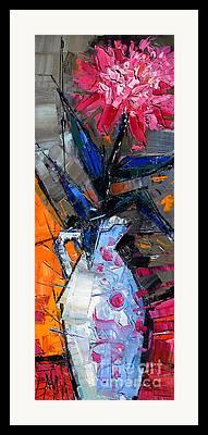 Balck Art Framed Prints