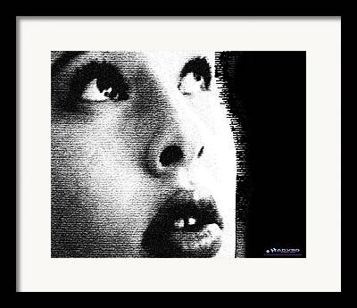 Ever Watchful Framed Prints