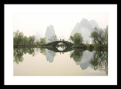 Chinese Framed Prints
