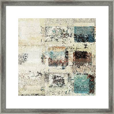 Skouarioz - 03f2t Framed Print by Variance Collections