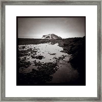 Towards Stora Dimon Framed Print