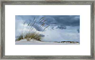 Storms Of Life Framed Print by JC Findley