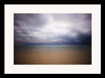 Florida Gulf Coast Framed Prints