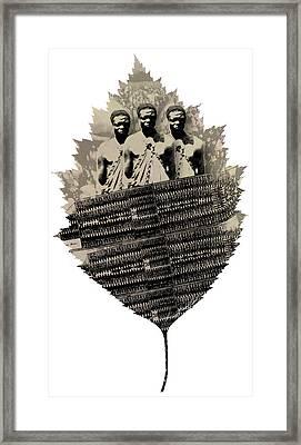 Strange Cargo Framed Print by George Frederick Nash