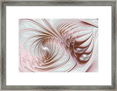 Structural Integrity Framed Print