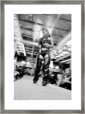 Sturgis Framed Print
