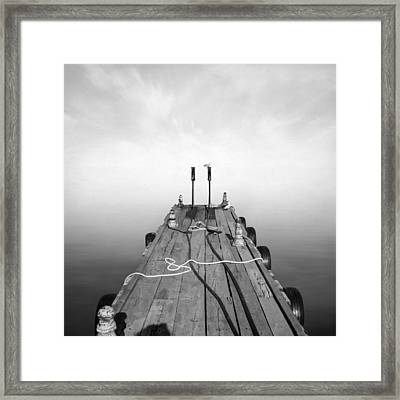 Sueno Framed Print