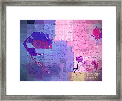Summer 2014 - J049039158c178 Framed Print by Variance Collections