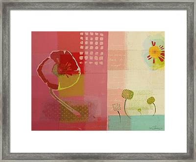 Summer 2014 - J103112106b Framed Print by Variance Collections
