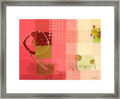Summer 2014 - J103112106enk Framed Print by Variance Collections