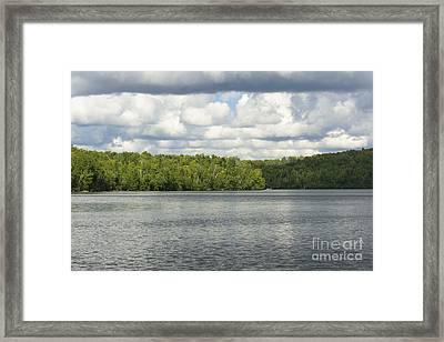 Summer Daydream... Framed Print
