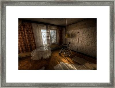 Summer Dreams Framed Print by Nathan Wright