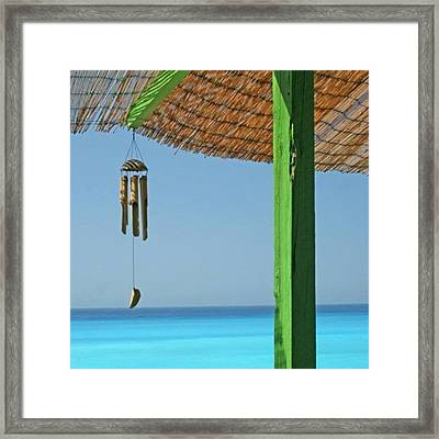 Summer! Framed Print